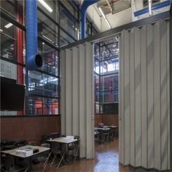 Πλάτος από 264 έως 275 cm, Ύψος έως 303 cm, Πτυσσόμενη πόρτα